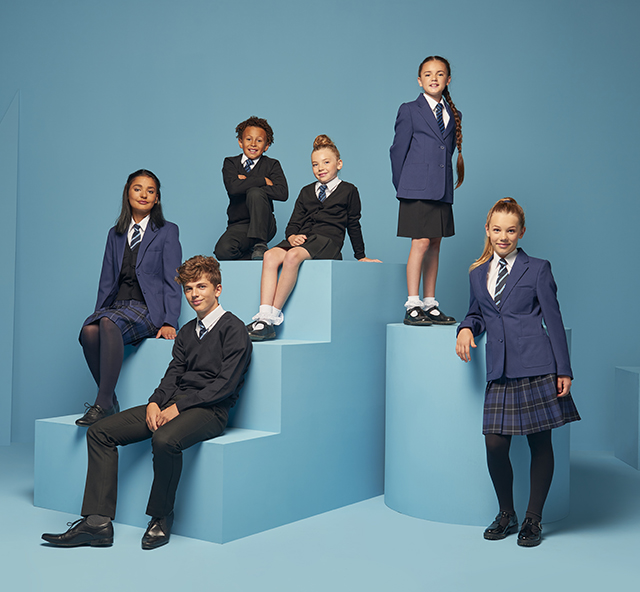 Three reasons you need more school uniform than you think