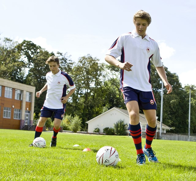 What to buy for school sports lessons