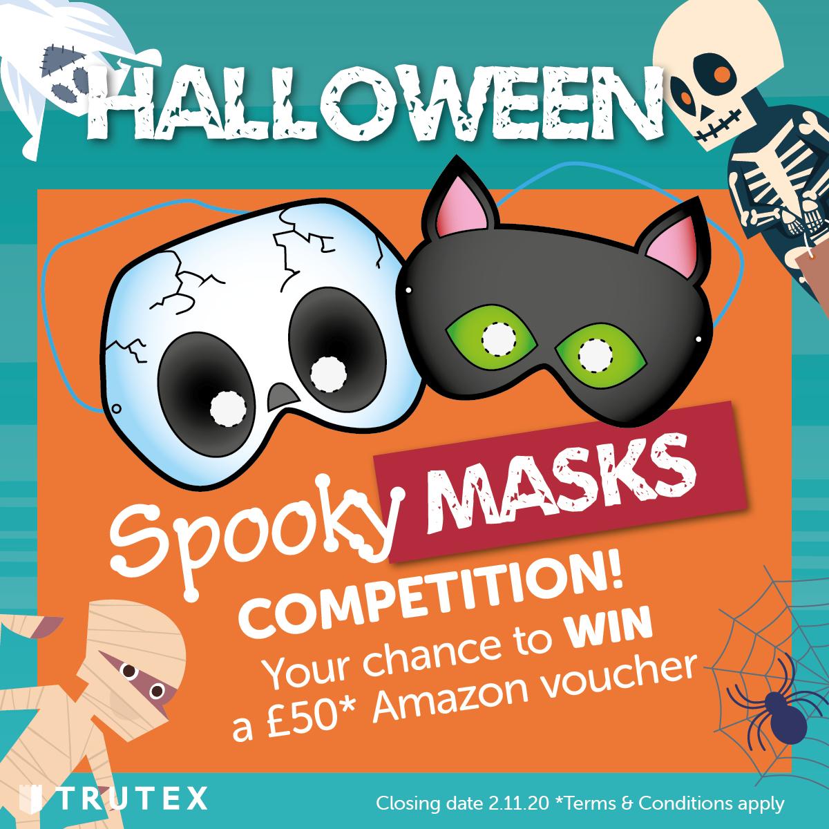 Halloween Activities & Competition