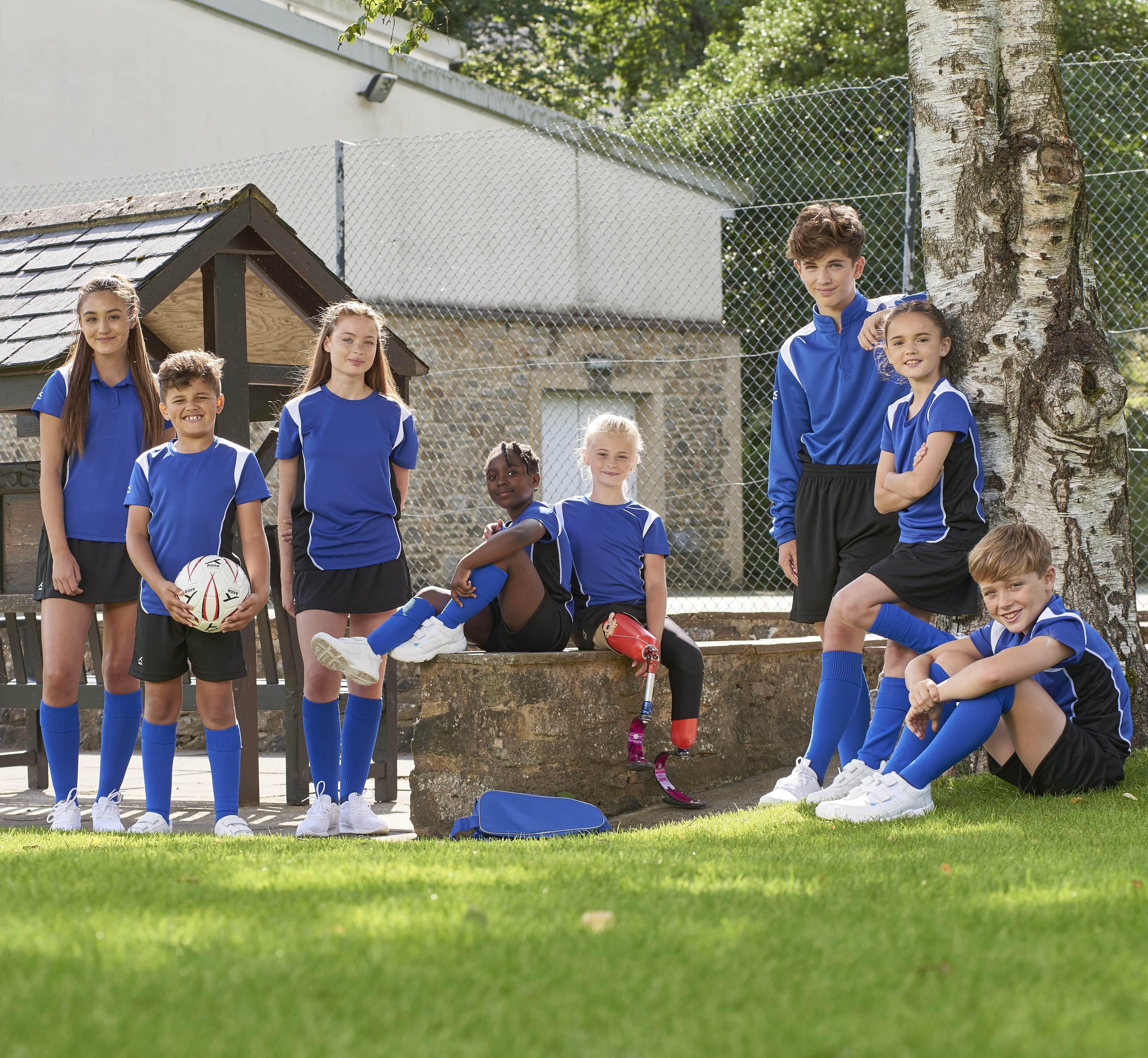 Schools' Football Week