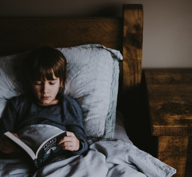 Back to school: establishing your back-to-school bedtime routine